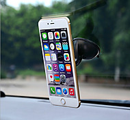 aspiración multifuncional taza tipo de vehículo montado soporte de teléfono móvil