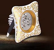 3W 9005 3 Illuminazione LED integrata 100 lm Bianco caldo / Luce fredda Decorativo AC 85-265 V 1 pezzo