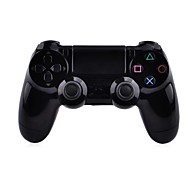 mando con cable DUALSHOCK con el cable usb para PS4& PC (negro solamente)