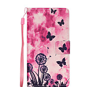 Splendor  Pattern PU Leather Phone Case For Huawei  P8 Lite