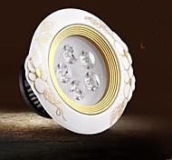 3W BA9S / 9005 Faretti LED Modifica per attacco al soffitto 3 SMD 5730 100 lm Decorativo AC 85-265 V 1 pezzo