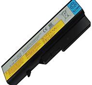 Battery for LENOVO IdeaPad G460 G460A Z570 Z460 Z560 B470 B570 G560 G560A G560E G560G G560L V360 Z370 Z470 Z470A