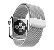 Original Milanese Loop strap & Link Bracelet Stainless Steel band for apple watch 42mm 38mm Watchband(various colors)