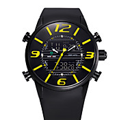 WEIDE watch Waterproof LCD Men's Fashion Watches