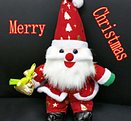 SC30CM New Style Plush Santa Claus Christmas Toy High Quality