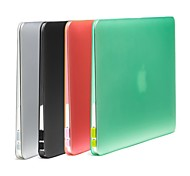 LENTION New Matte Rubberized Frosted Case For Macbook Air 11.6