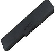 Battery for TOSHIBA Satellite C650D C655 C655D