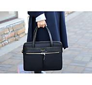 """12""""13""""Universal Backpack Single Shoulder Laptop Bag Briefcase File Package Leisure Bag for MacBook"""