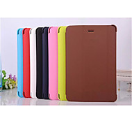 Business Smart Pu Leather Book Cover Case For Tab 4 7.0/Pro 8.4/S2 8.0/A 8.0/4 8.0/3 Lite/S 8.4/3 7.0(Assorted Color)