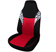 AUTOYOUTH Sandwich Fabric Car Seat Cover Fit Most Vehicles Seat Covers Accessories Car Seat Covers 1PCS