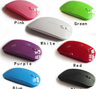 2.4 GHz Multi Color Wireless Mouse with Sleep Function Wireless Mice