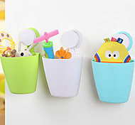 Multifunctional Storage Barrel Random Color