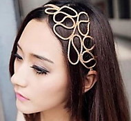 Women's Flower Headband Hair Accessories