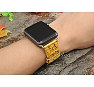 Newes Snake Grain Multicolor Fashion Genuine leather Watchband for Apple iWatch 42MM 38MM
