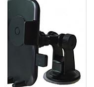 grande ecrã multifunções telefone móvel estande suporte para samsung / apple