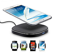 Wireless Charger Is Suitable For The Samsung S6 Mobile /Qi Standard