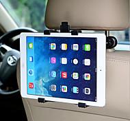 le support de tablette paresseux ordinateur de bord de siège de véhicule