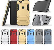 Super Protection TPU+PC 2in1 Combo Bracket Shell Protective Sleeve for Huawei Nexus 6P (Assorted Color)