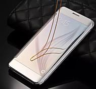 новый многоцветной зеркало телефон оболочки галактики Samsung s7 / s7edge / s6 / s6 край / s6 край + (ассорти цветов)