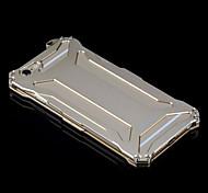 fraîche cas assemblé en aluminium pour Apple iPhone6