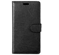 PU Leather + TPU Back Cover Wallet Case Flip Cover Photo Frame Case for Nokia Lumia 830