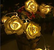 20 Lampen stieg Batteriekasten Lampenschnur
