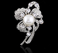 The Of Flowers Brooch Clothing Accessories-23
