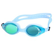 Swimming Goggles Unisex 's Anti-Fog / Scratch Resistant / Waterproof / Anti-Wind / Anti-Dust Oval Sports Glasses