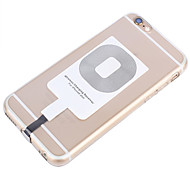 Q1 Standard Wireless Charging Universal Receiver Fo IPhone5S IPhone6 6 plus iPhone6