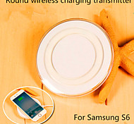 QI Wireless Charging Transmitter / Wireless Charger Is Suitable For The Samsung Note5 S6/ Mobile Phone