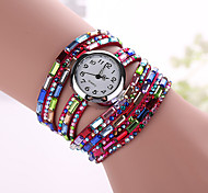 Leather Retro Girl Watches Cool Watches Unique Watches