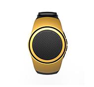 sport-Musik-Uhr b20 mit fm Radio / Freisprechanruf / TF-Karte spielen / selfie Shutter / Handy Anti-verloren