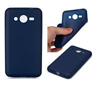 Thin TPU Material Mobile Shell for Samsung Galaxy G355H