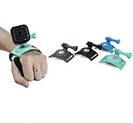 Adjustable Rotation Wristband Armband Strap For GOPRO HERO 3+/4/ SESSION