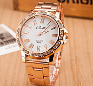 Woman Rome Scale Wrist  Watch Cool Watches Unique Watches