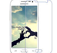 Clear Ultra-thin Tempered Glass Screen Protector for Samsung Galaxy J1/J5/J7/E5/E7