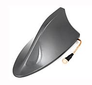дизайн пластиковых клей акульих плавников база крыша декоративные антенны 16см долго Toyota RAV4