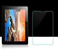 9h vidrio templado película protectora de pantalla para el lenovo tablet A7600 a10-70
