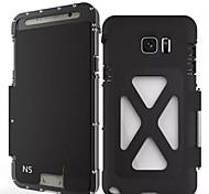 Metallstoßfest Handy phoen Shell für Samsung Galaxy Note 5 / Galaxieanmerkung 4