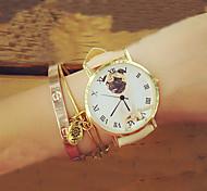 donna Orologi moda cane sharpei orologi watchesgifts quarzo idea