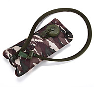 Small Bump AT6611  1.5L TPU Composite Cloth Camouflage Bag
