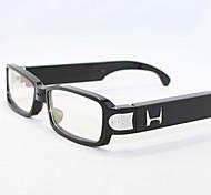 Mini-DV Kamera Glasauge-Kamera 1280 * 720 HD 32gb Studenten Kamera Gläser