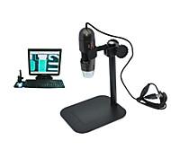 gema herramienta de identificación de la lámpara usb microscopio digital de objetos de colección de antigüedades que guarden 500 x Mini