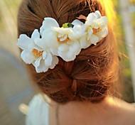 Seda Camellia Flores Artificiales
