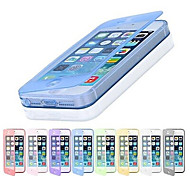 VORMOR®Screen Touch Soft Full Cover Case for iPhone 5/5S