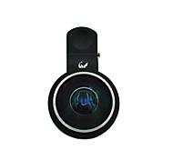 oldshark 235 градусов универсальный клип на супер рыбий глаз объектив для iPhone Самсунга Moblie телефон