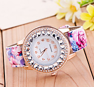 Woman Fashion Wrist  Watch