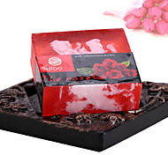 ALL BLUE High Quality Summer Hot Style Whitening Hydrating Natural Rose Essence Oil Soaps Body Soaps