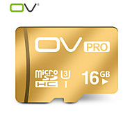OV 16GB Memory Card UHS-I U3 90M TF (Micro SD) Memory Card Universal Mobile Phone Tablet