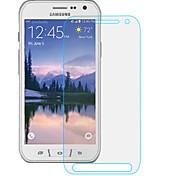 0,2 mm dünne Hartglasbildschirmschoner für Samsung-S6 aktiv